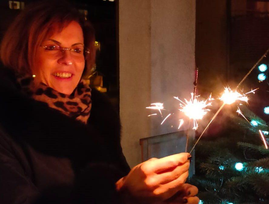 Ein gutes neues Jahr – jetzt erst recht!